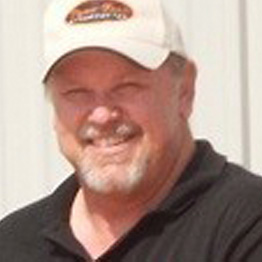 John Manley, Dyno Tech Services Representative. Covering: Oklahoma, Texas, Arkansas, Louisiana, and New Mexico