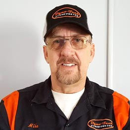 Mike Grems-Dyno Tech Services Owner