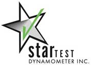 Star Test logo