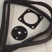 Gaskets - Lid, Flange, Fuse - PTO Dynamometer parts
