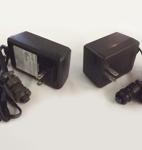 12V & 24V Power Supplies - Tractor pto dyno parts