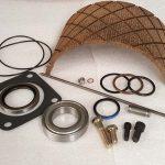 600DT-800DT - Rebuild kits for pto dynos