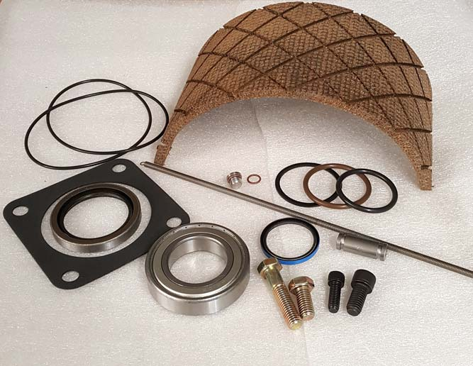 Parts Of A Dynamometer : Pto dynamometer parts the best oem equivalent